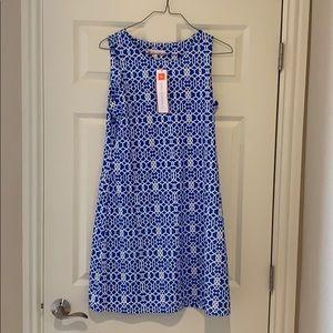 Jude Connally Beth dress size L